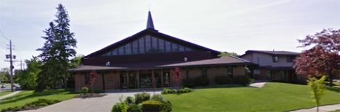 Image of St. Clement Catholic Church, Etobicoke