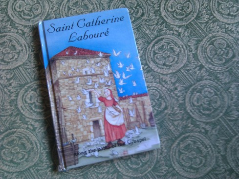 saintecatherinelabourebook
