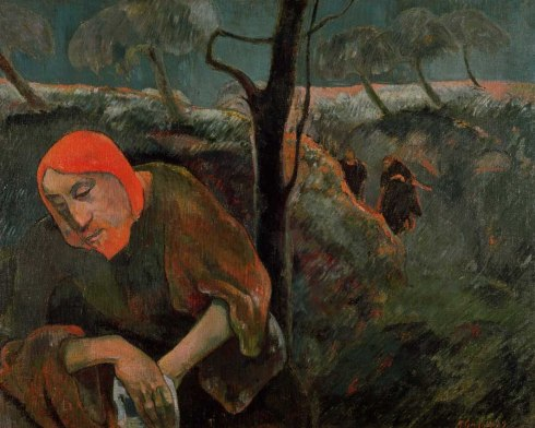 1-Gauguin-Christ-in-the-Garden-of-Olives